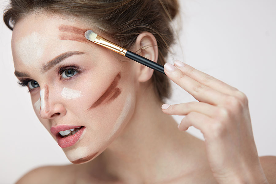contouring workshop limburg