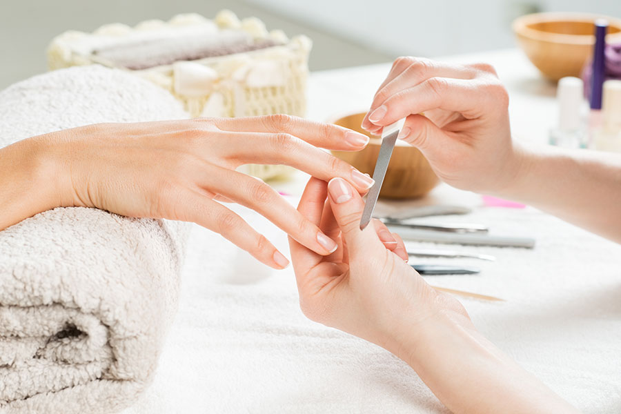 manicure hasselt