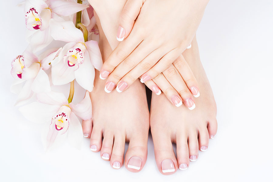 manicure & pedicure limburg